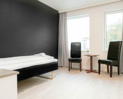 Kinn Hotell - Florø