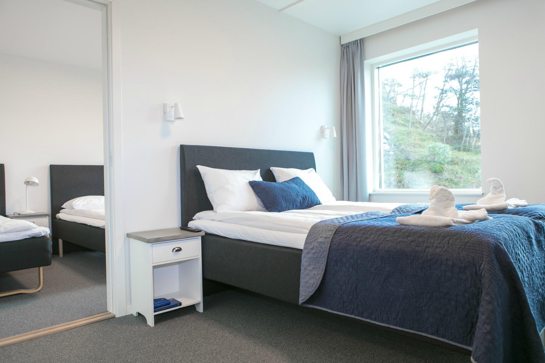 Veldig Welcome to Florø - Kinn Hotell LG-08